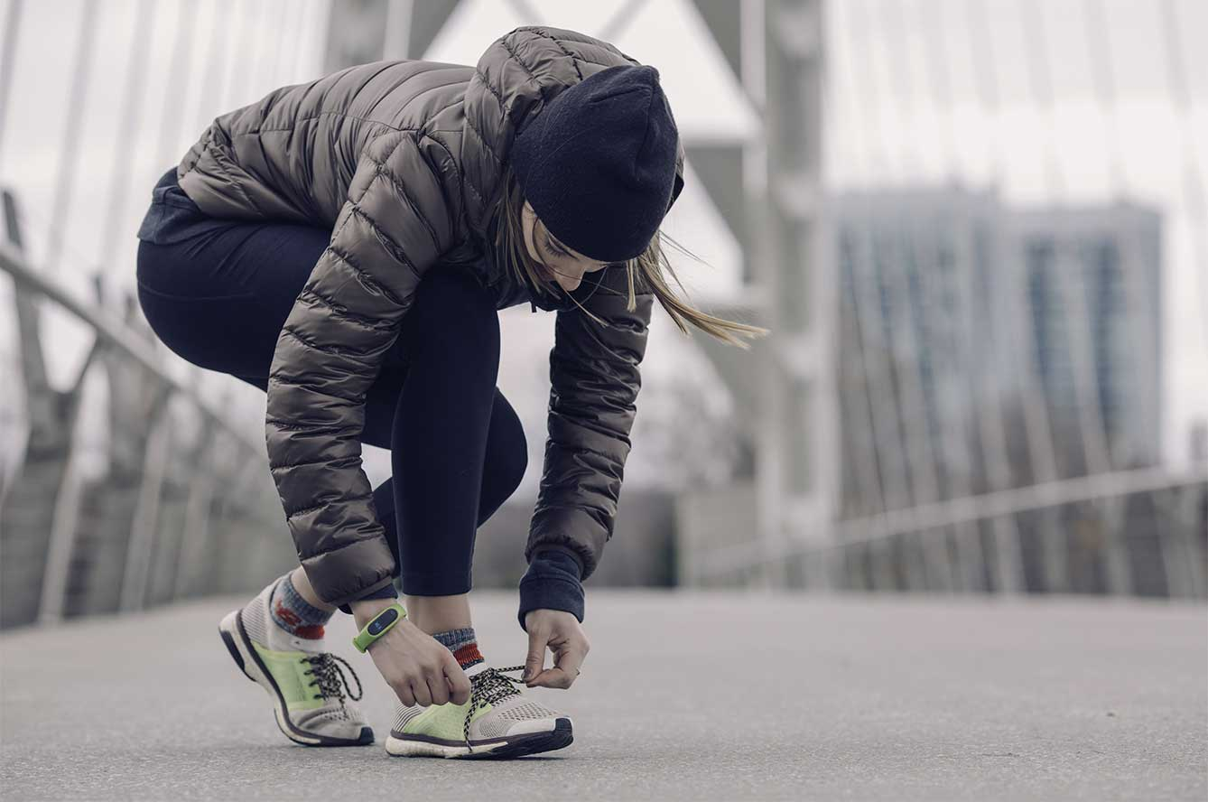 Inspire you in your fitness pursuits